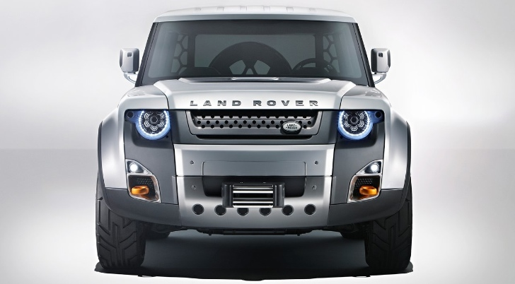 Next Land Rover Freelander to Be Rebadged as Discovery