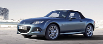 Next  Mazda MX-5 to Get 1.6 Skyactiv, Alfa Spider a 1.4 Turbo