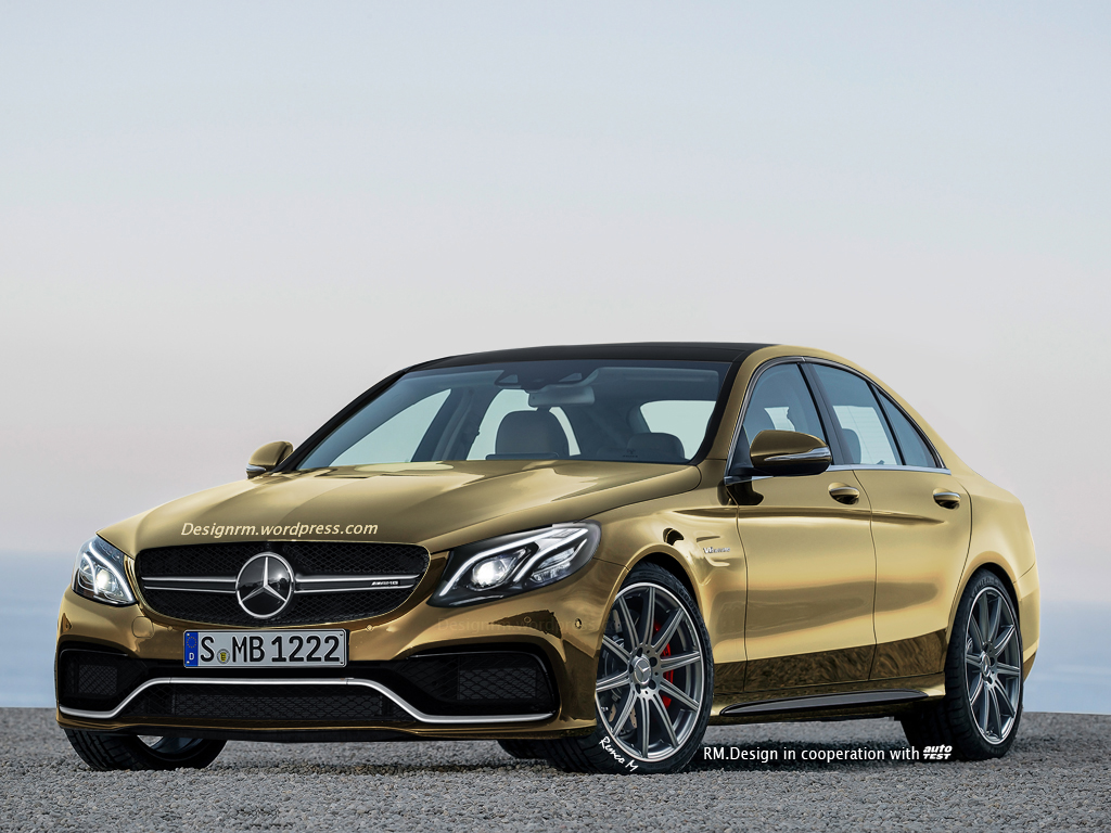 Next Mercedes E63 AMG Will Have 600 HP from 4-Liter Twin-Turbo V8 ...