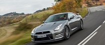 Next Nissan GT-R Nismo to Boast More than 570 BHP