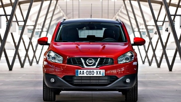 Next Nissan Qashqai to Get Style and Refinement Boost