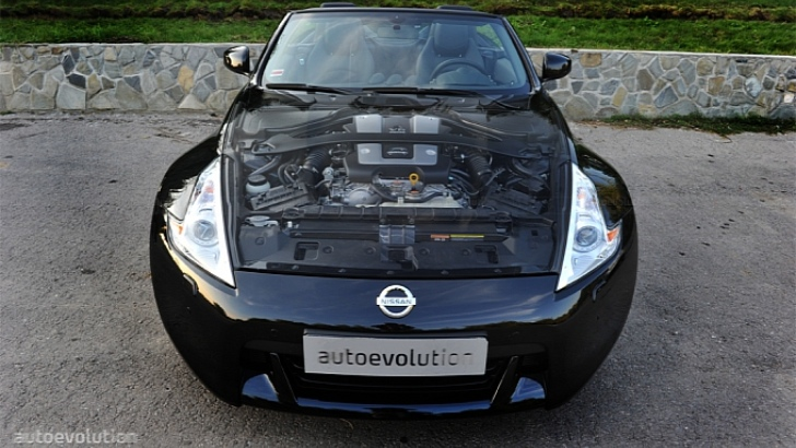 Next Nissan Z Will Have Turbo-4, V6 Option Still Viable, Coming in 2016
