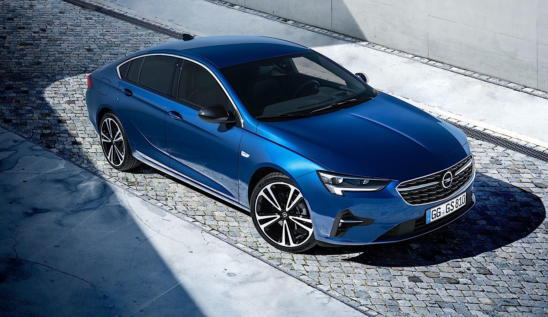 opel models 2021  car wallpaper