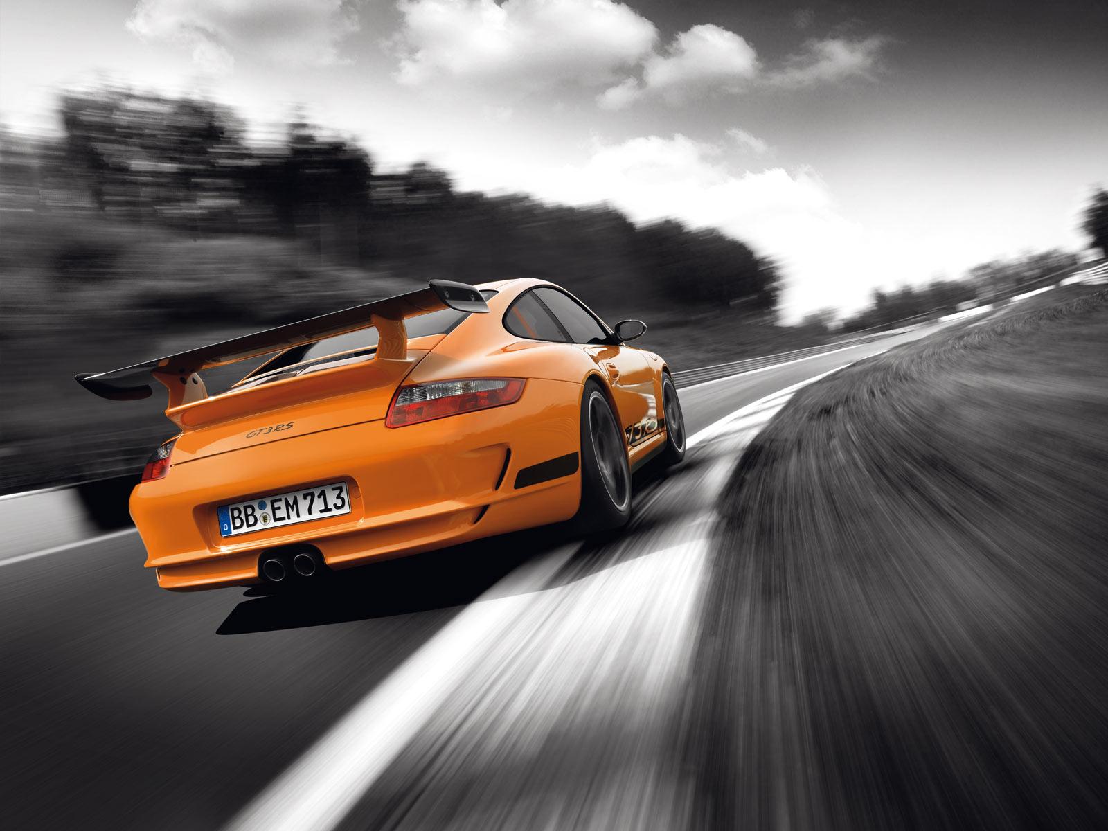 Next Porsche 911 Gt3 Rs Coming In 2014 Autoevolution