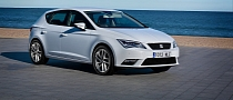 Next SEAT Leon Cupra Getting 265 HP