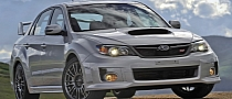 Next Subaru WRX Details Being Decided
