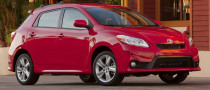 Next Toyota Matrix's Future Is Insecure