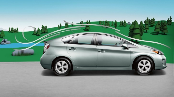 Next Toyota Prius Will Look Awesome!