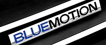 Next VW Golf BlueMotion to Get 3.2 l/100km and 85 g/km CO2