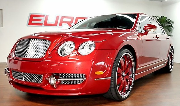 auto sale pro continental details lincoln for inventory bentley in park inc at mi