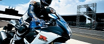 NHTSA Confirms Huge Number of Suzuki GSX-R Bikes Recalled