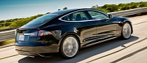 NHTSA Denies Elon Musk Requested a Tesla Model S Fire Probe