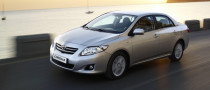 NHTSA Investigating Toyota Corolla Over Airbag Failure