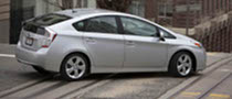 NHTSA Investigating Toyota Prius Faulty Braking Reports