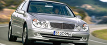 NHTSA Is Investigating Mercedes-Benz E-Klasse for Faulty Airbags