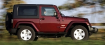 NHTSA Looking Into 220,000 Jeep Wranglers for Potential Airbag Issues