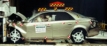 NHTSA Revised 5-Star Rating System Delayed to 2011