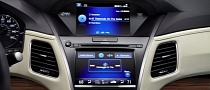 NHTSA to Limit Eye-Catching Infotainment Systems For Drivers