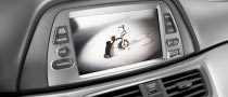 NHTSA Wants to Make Backup Cameras Mandatory