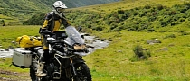 Nice Touratech Accessories for Triumph Tiger Explorer 1200 [Photo Gallery]