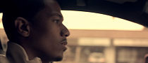 Nick Cannon Tells You to Best Yourself and Drive a 2013 Honda Civic [Video]