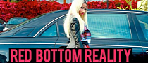 Nicki Minaj Loves the Maybach