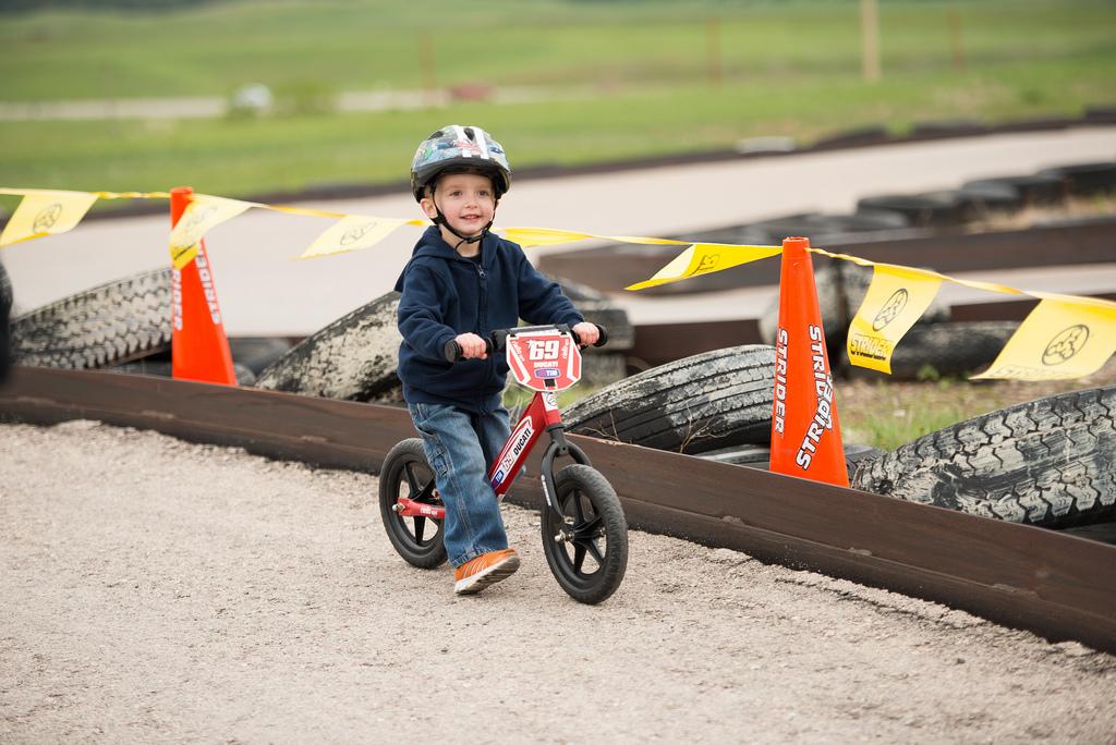 Kids Balance Bike >> Nicky Hayden Ducati Corse Toddler Bike - autoevolution
