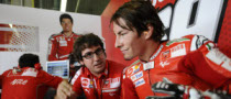 Nicky Hayden Vows to Keep Ducati Ride in 2010