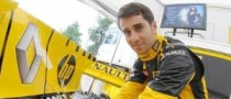 Nicolas Prost Signs Deal with Gravity