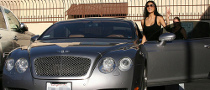 Nicole Drops Porsche from Hamilton, Goes Back to Bentley