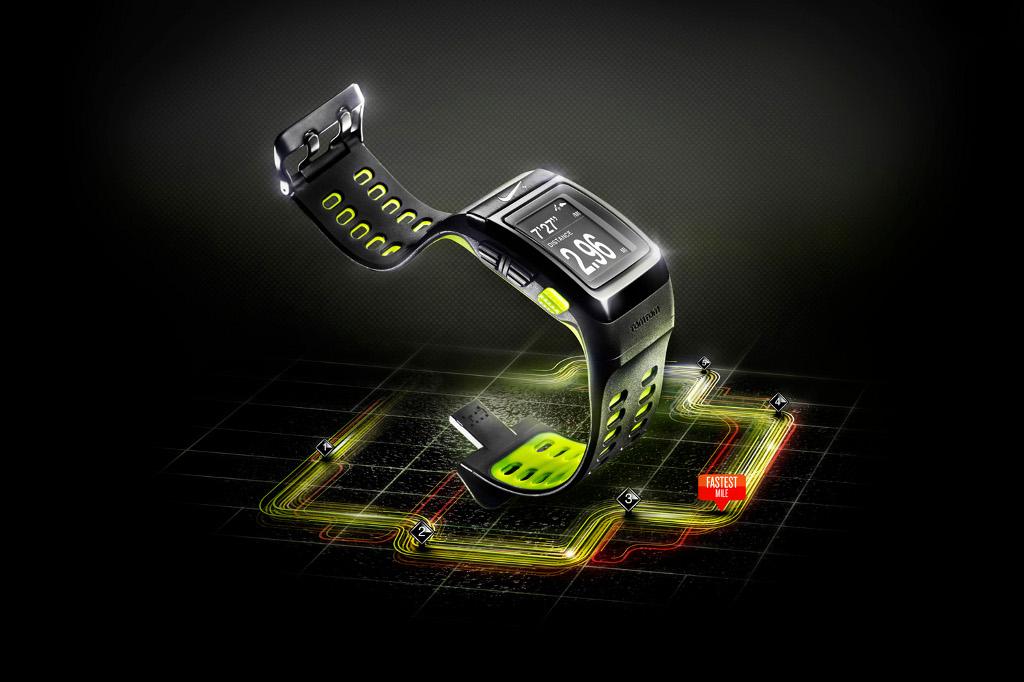 Náutico Influyente gancho  Nike+ SportWatch GPS Powered by TomTom Goes on Sale - autoevolution