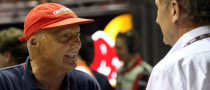Niki Lauda: Hurrying KERS into F1 is Illogical
