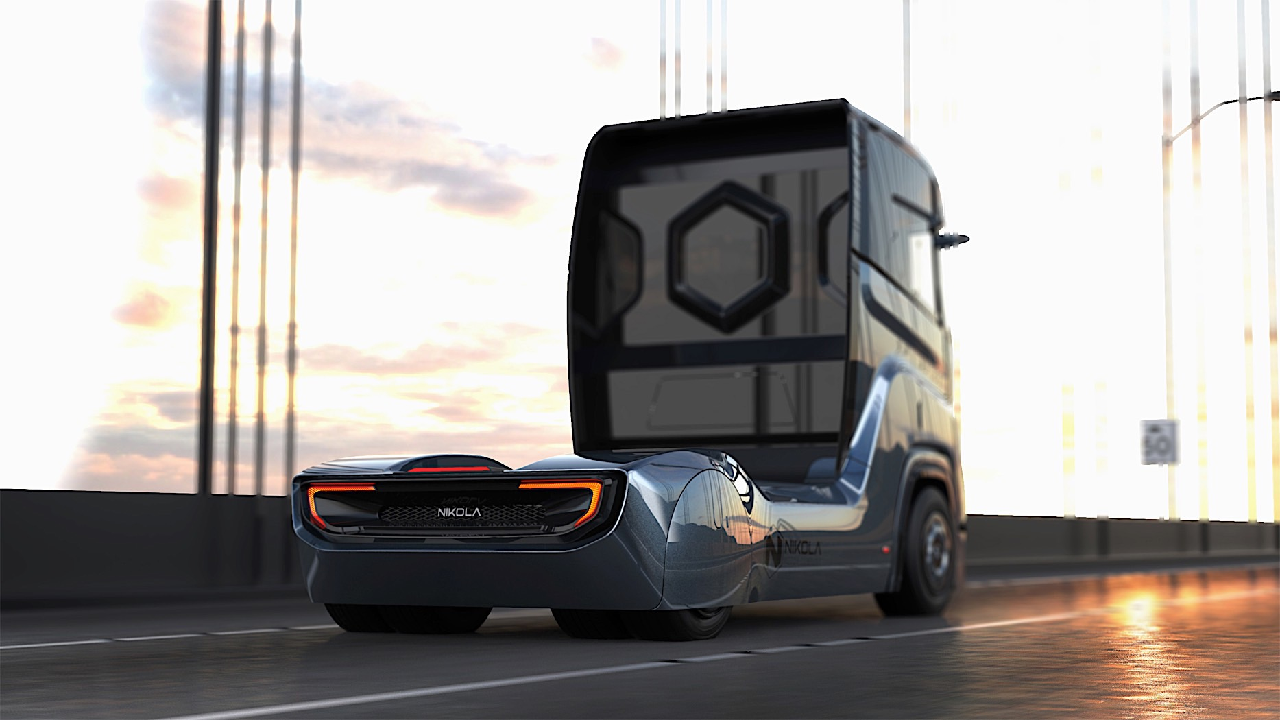 1e1e4cf2042422 Nikola Tre Is Another Electric Truck We ll Probably Never See ...