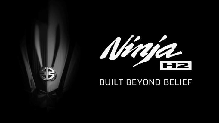 ninja h2 introduces the old kawasaki logo rendering surfaces 240 hp rumored autoevolution ninja h2 introduces the old kawasaki
