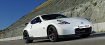 Nismo and Williams to Develop High-Performance Vehicles