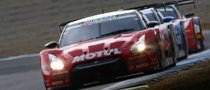 Nismo Loses Super GT Championship at Motegi