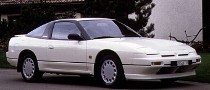 Nissan 200SX to Be Revived