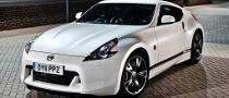 Nissan 370Z GT Edition UK Pricing Announced