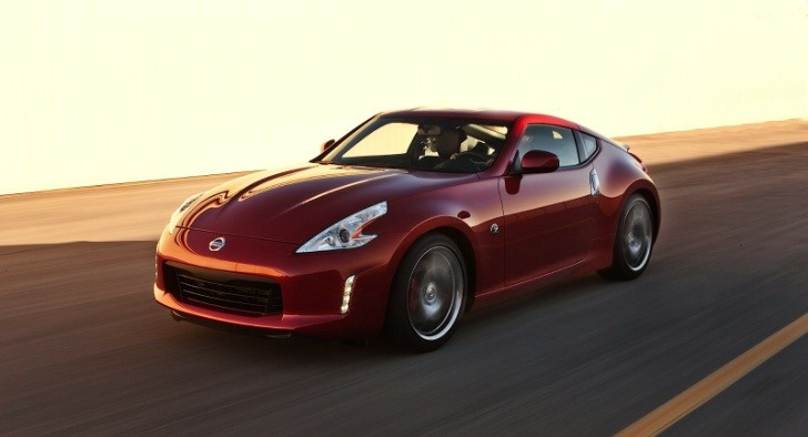 Nissan 370Z Replacement Getting Turbo 4-Cylinder