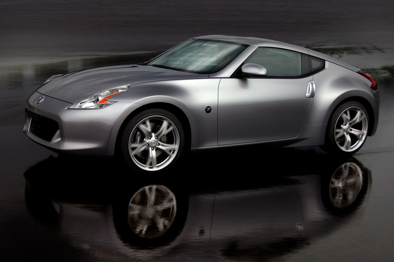 nissan 370z to feature 332 hp engine 7 speed autoevolution. Black Bedroom Furniture Sets. Home Design Ideas