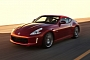 Nissan 370Z Updated for 2013 Model Year [Photo Gallery]