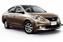 Nissan Almera Coming to Australia in 2012