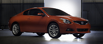 Nissan Altima Coupe Rumored to Get the Axe
