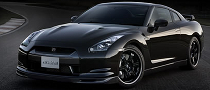Nissan Announces Limited-Production GT-R SpecV