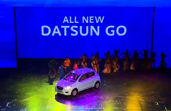 Nissan CEO Talks Datsun Brand Revival [Video]