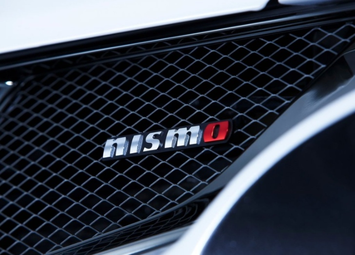 Nissan Confirms High-Performance Nismo GT-R