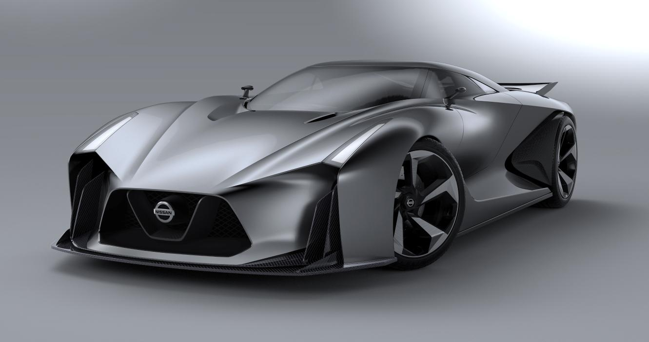 Nissan Confirms Next GT-R Will Be Hybrid, Final R35 ...