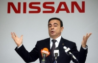 Carlos Ghosn got Nissan out of a crisis in 1999. But now the crisis is not only his