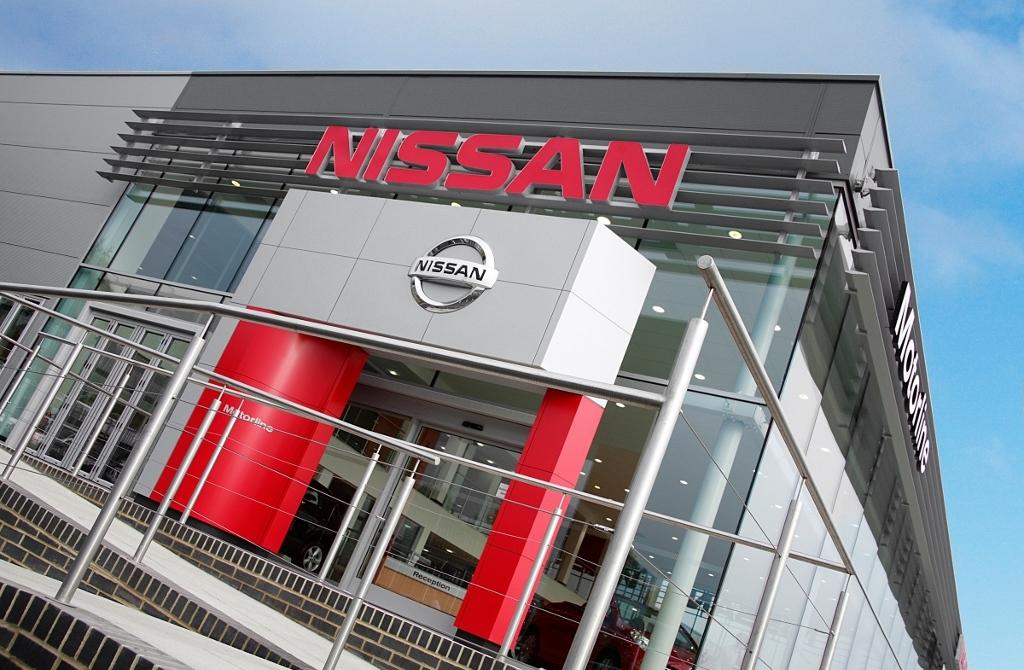 nissan dealer satisfaction up in the uk survey shows autoevolution. Black Bedroom Furniture Sets. Home Design Ideas