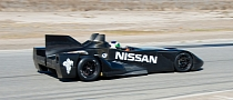Nissan DeltaWing Coming to Europe for Le Mans Testing